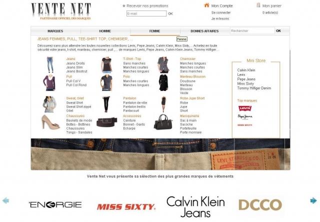 Créer un site e-commerce sur mesure 0dd31e87e63