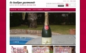 "Site E-commerce sous Prestashop ""La Boutique Gourmande Paris"""