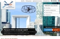Créer le site institutionnel de professionnels de drones WorkFly