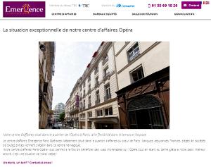 Agence web paris goldenmarket for Buro plus catalogue
