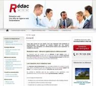 Redac Web