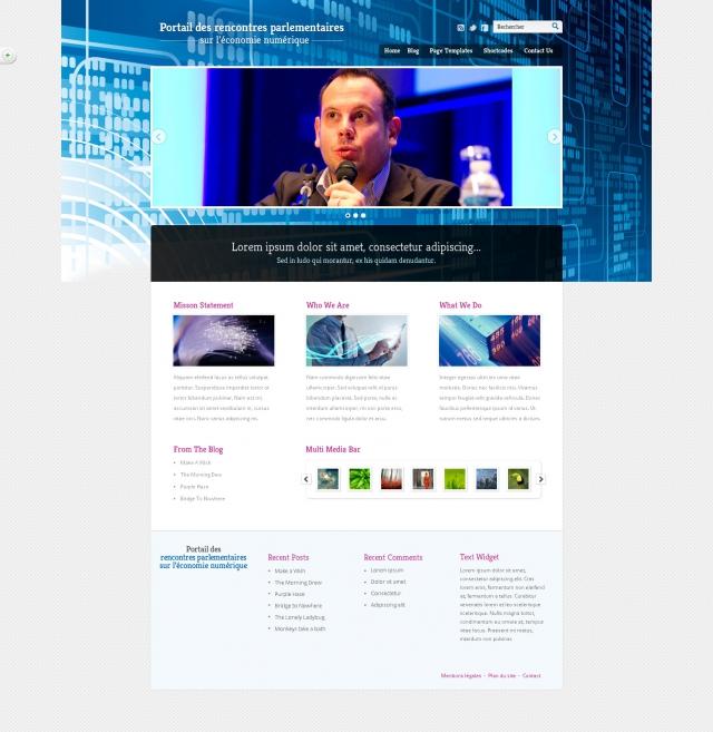 Creation de site internet de rencontre