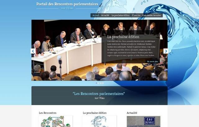Presentation site de rencontre original