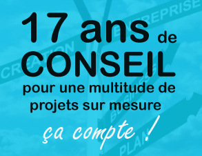 Une agence web conseil